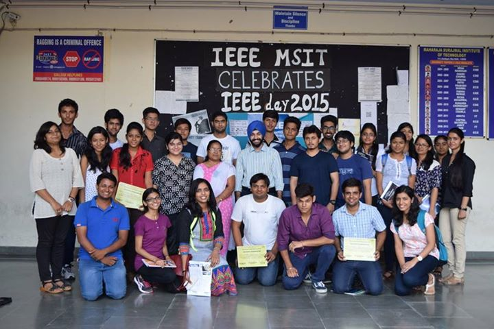 IEEE Day 2015